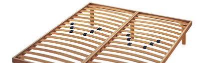 Slatted Bed Base Queen Timber Bed Bases Flat Bed Bases