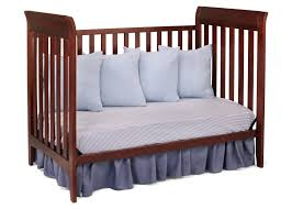 Convert Crib To Daybed Bayside 3 In 1 Crib Delta Children