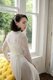 Vintage Wedding Dresses Uk Heavenly Vintage Brides Uk Vintage Wedding Blog Vintage Wedding