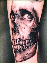 for unique skull tattoos tattoos skull tattoo u003d