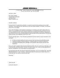 job letter template a design that will make your cover letter