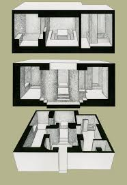 32 best charcoal architecture drawings images on pinterest