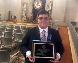 justice dept group honors transgender teen in bathroom case