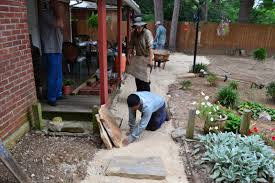 increase your homes entertaining space with backyard renovation