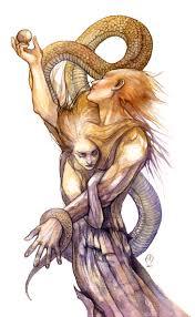 adam and eve by misha dragonov on deviantart