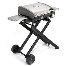 shop portable gas grills at lowes com