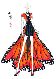 butterfly away by sashion on deviantart