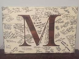 unique wedding guest book alternatives best 25 wedding guest book alternatives ideas on