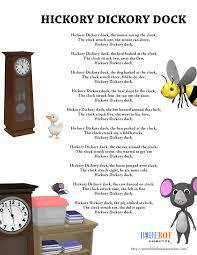 old macdonald had a farm nursery rhyme lyrics free printable