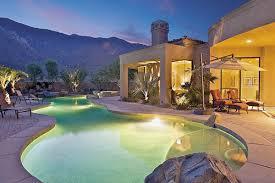 California Real Estate Market Palm Springs Housing Market