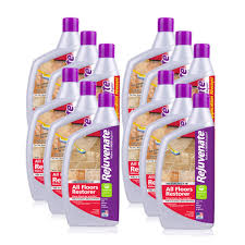 Laminate Floor Restorer Rejuvenate 32oz All Floors Restorer 12 Pack