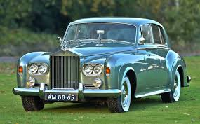 rolls royce silver cloud used 1964 rolls royce silver cloud for sale in essex pistonheads