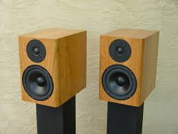 inexpensive seas driver based bookshelf speakers