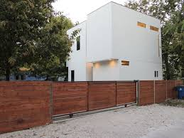 modern house in country modern cube house in 78704 soco bouldin austin texas hill country