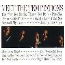 the temptations meet the temptations remastered