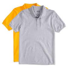 company t shirts company polo shirts business apparel with logo gildan double pique polo