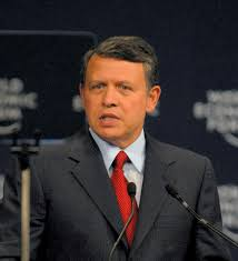 Ii Abdullah Ii Of Jordan Wikipedia