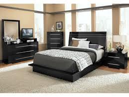 Bedroom Furniture Sets Queen Black Black Bedroom Brilliant Queen Size Bedroom Furniture Sets Within