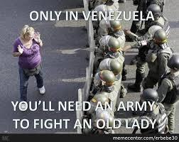 Sos Meme - sos venezuela si no peleas no te quejes by erbebe30 meme center