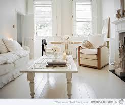 shabby chic furniture for decorating living room elegant