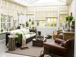 Best Spaces Sunroom Porch  Conservatory Decoration Images - Conservatory interior design ideas