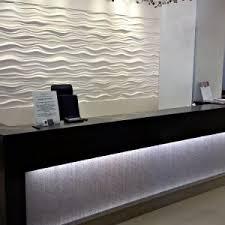 Commercial Reception Desk Commercial Reception Desks Willsëns Architectural Millwork