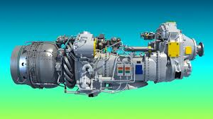 pratt whitney pt6a turboprop turbine animation youtube pw100 turboprop 3d engine model youtube