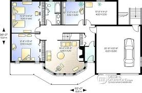 plan de maison a etage 5 chambres plan de maison avec sous sol plans sous sol loft plan de maison