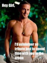 I Volunteer Meme - the book you ll need to buy this summer hey girl ryan gosling and