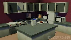 Minecraft Furniture Kitchen Mrcrayfish S Furniture Mod For Minecraft 1 11 2 1 10 2 Minecraftsix