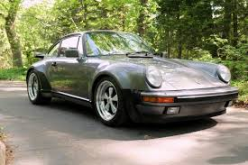 1986 porsche 911 turbo for sale seller 1986 porsche factory m491 wide