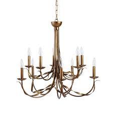 arhaus chandelier sylvanna gold chandelier arhaus furniture