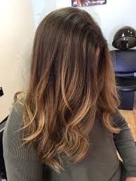 honey brown hair with blonde ombre collections of honey blonde balayage cute hairstyles for girls