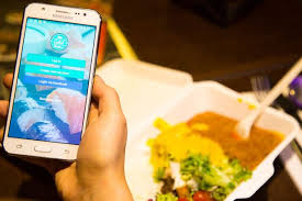 half price restaurant manchester app lets you buy half price restaurant food that would go
