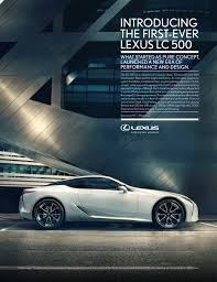 images of lexus lc 500 it u0027s a new era of lexus performance and design