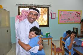 spending time with the wonderful children at the special care