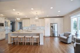 a bright and beautiful kitchen remodel the affordable companies