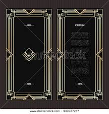 deco border stock images royalty free images vectors