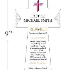 pastor appreciation letter template pastors appreciation day