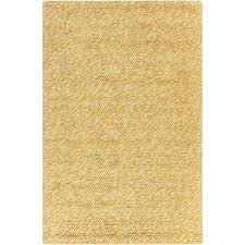 Gold Area Rugs Surya Confetti Gold 8 Ft X 10 Ft Indoor Area Rug Confett7 810