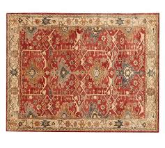 Pottery Barn Rugs On Sale Channing Style Rug Pottery Barn