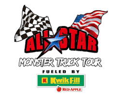 star monster truck tour fueled kwik fill lake erie speedway