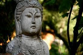 spiritual statues sacred statue cards