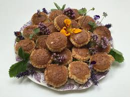 mirliton cuisine rediscovering the mirliton charles fourier s favourite tart