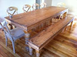 hand crafted kitchen tables 15 best solid wood handcrafted dining tables we can design and