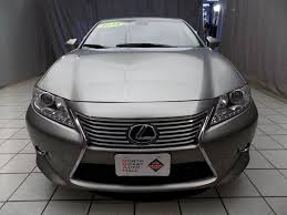 lexus sedan 2015 2015 lexus es 300h hybrid city ohio north coast auto mall of cleveland