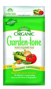 organic garden fertilizer recommendations home outdoor decoration