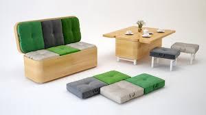 space saving furniture youtube