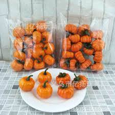 small halloween ornaments popular mini pumpkin decorations buy cheap mini pumpkin