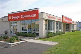 Midland Home Hardware Building Centre Design Showroom